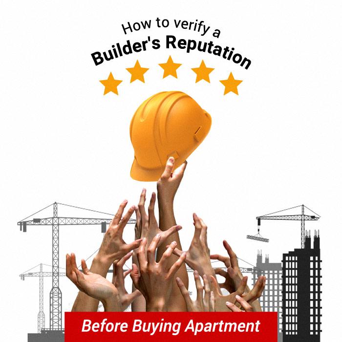Verify A Builders Reputation