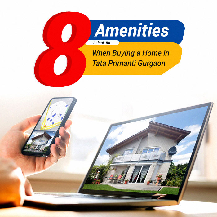 8 Amenities to Look for When Buying a Home